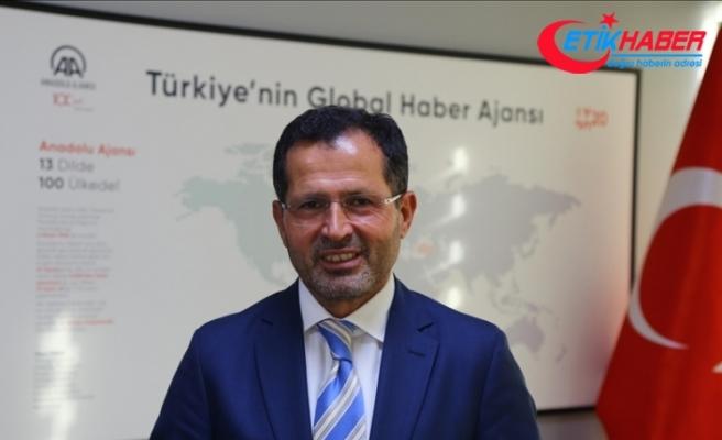 TBMM Sanayi ve Ticaret Komisyonu Başkanı Altunyaldız büyüme ve dış ticaret rakamlarını değerlendirdi