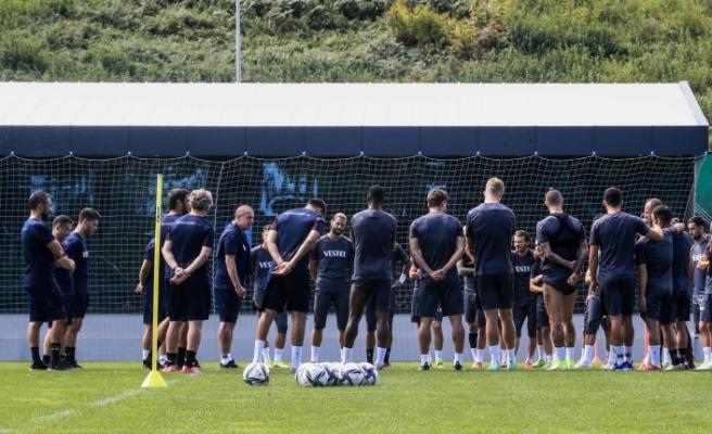 Trabzonspor'da goller ve asistler, yabancılardan geliyor
