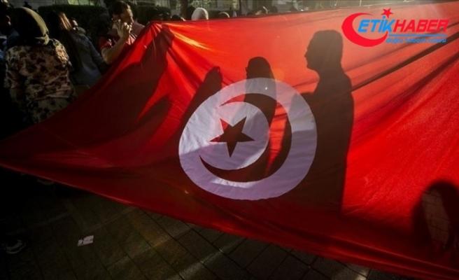 Tunus'ta Nahda Hareketinin 113 üyesi istifa ettiğini açıkladı