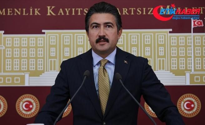 """AK Parti Grup Başkanvekili Özkan: Kılıçdaroğlu'nun """"siyasi cinayetler"""" iddiası 1993'ün karanlık ortamını hatırlatıyor"""