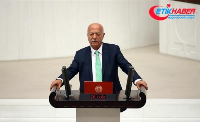 AK Parti İstanbul Milletvekili İsmet Uçma vefat etti