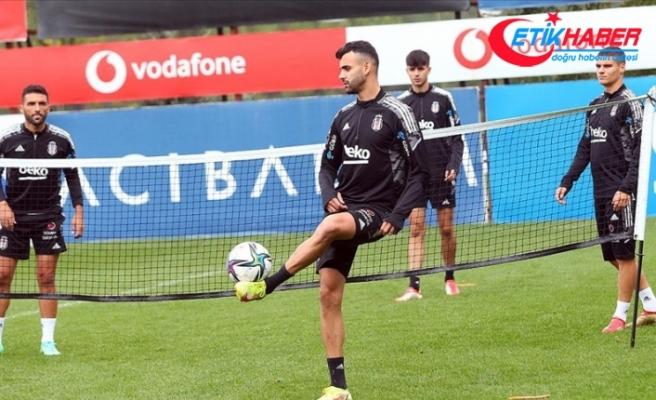 Beşiktaş yarın Medipol Başakşehir'e konuk olacak
