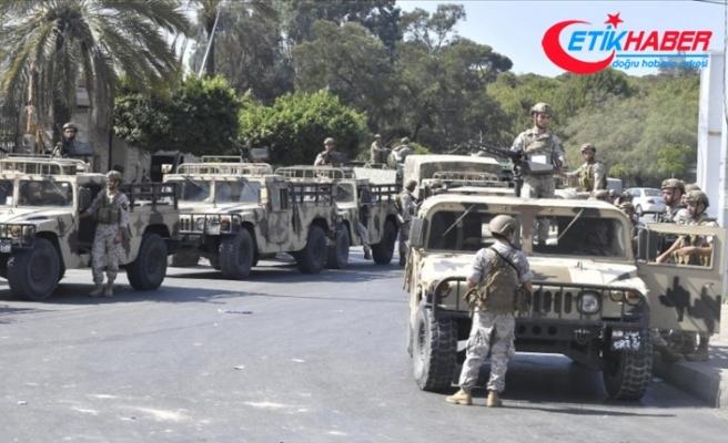 Lübnan'da Şii Emel Hareketi ve Hizbullah destekçilerine açılan ateşte 3 kişi öldü, 20 kişi yaralandı