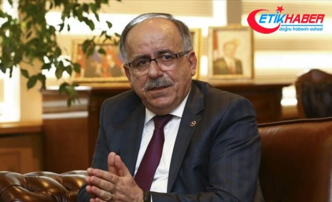 MHP'li Kalaycı: Ekonomide en önemli sorunumu enflasyondur! Çiftçimiz daha fazla desteklenmeli...