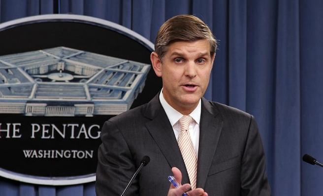ABD Savunma Bakanlığı Sözcüsü Cook: Türkiye'nin dile getirdiği endişeleri anlıyoruz