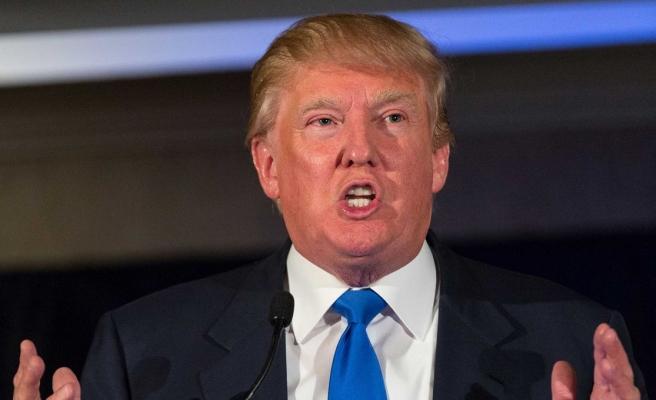 Trump zafer konuşmasını yaptı: Uluslararası çatışma değil, ortaklık arayacağız