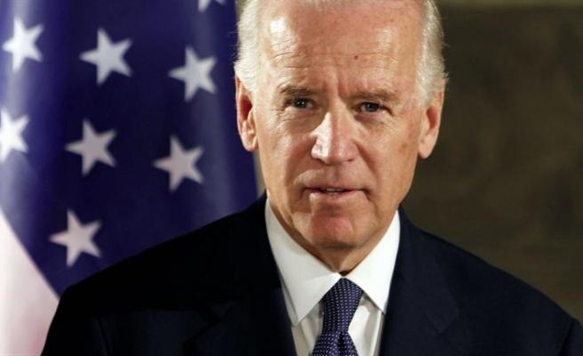 Joe Biden'dan yalanlama; ABD'nin haberi olmamıştır