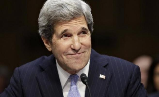 Kerry: 'Türkiye, Gülen'in iadesi için iddialar değil kanıtlar sunmalı'