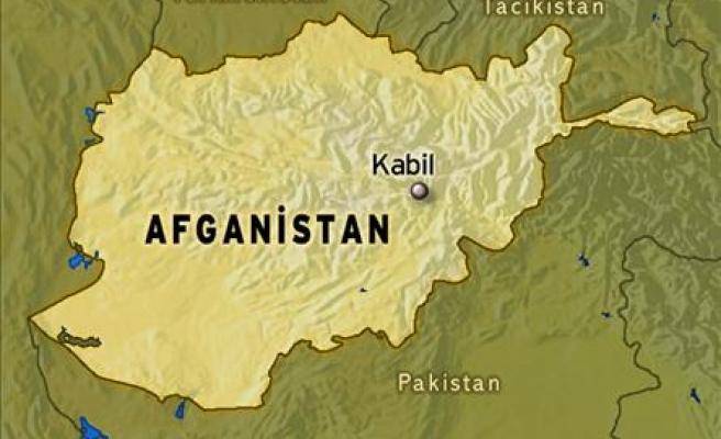 Afganistan'ın kuzeyinde Taliban'a operasyon: 15 ölü, 17 yaralı