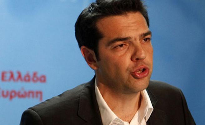"""Çipras: """"Darbelere karışanların Yunanistan'da yeri yok"""""""
