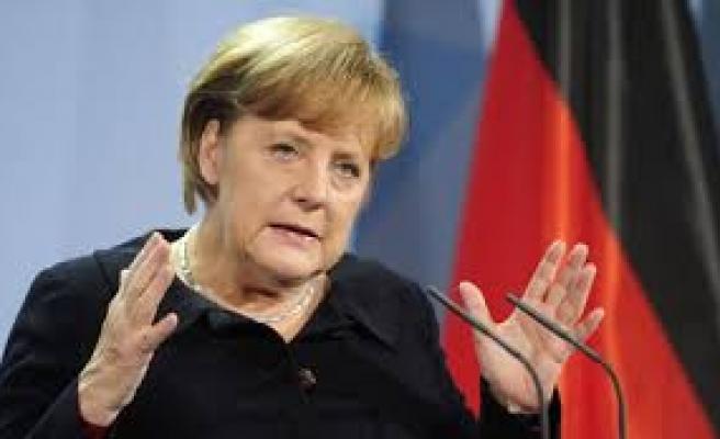 Merkel: Britanya'ya Özel İltimas Yok