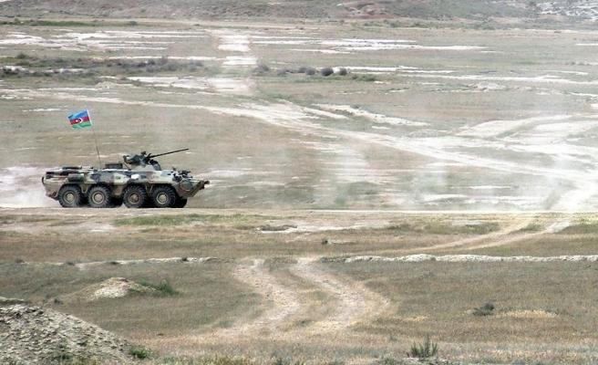 Azerbaycan Savunma Bakanlığı: Ermenistan 14 kez ateşkesi ihlal etti
