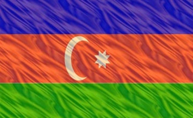 Azerbaycan Savunma Bakanlığı: