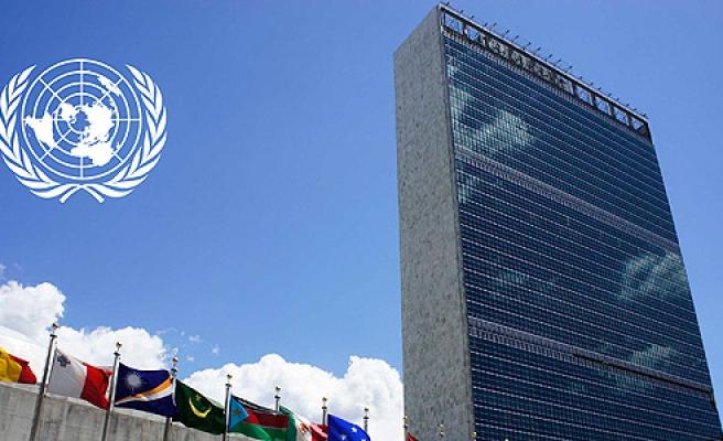 BM: Musul operasyonu nedeniyle 34 bin kişi evini terketti