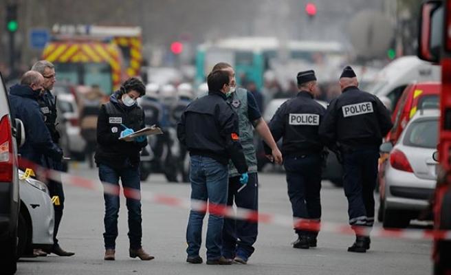 Fransa'daki terör saldırısının ayrıntıları belli olmaya başladı