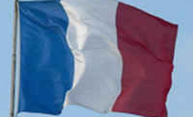 Fransa'da 3 günlük yas ilan edildi