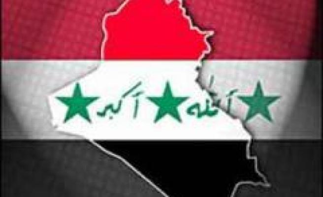 Irak Cumhurbaşkanı Masum: FETÖ/PDY konusunda Irak üstüne düşeni yapar