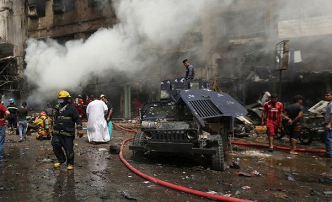 Irak'ta kan durmuyor: 11 ölü, 5 yaralı