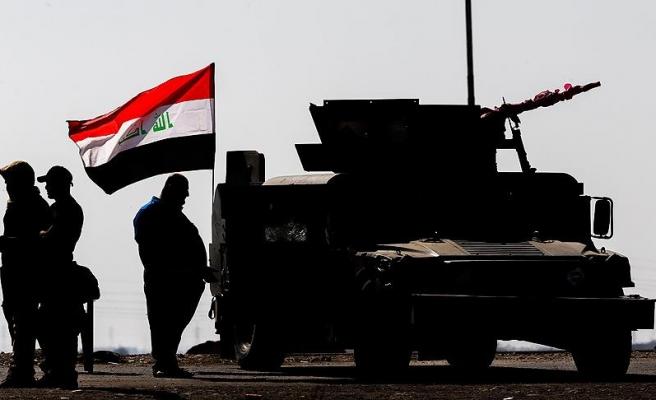 Irak ordusu Musul'un merkezine ilerliyor