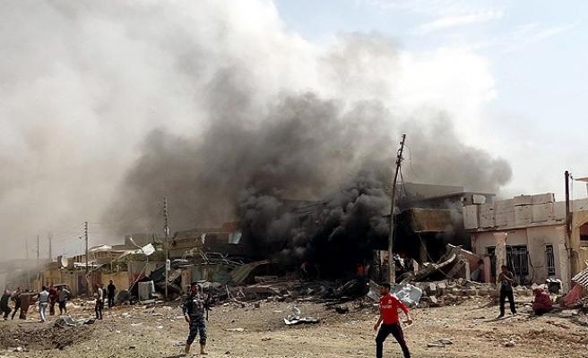 Irak'ta bombalı saldırılar: 6 ölü, 20 yaralı