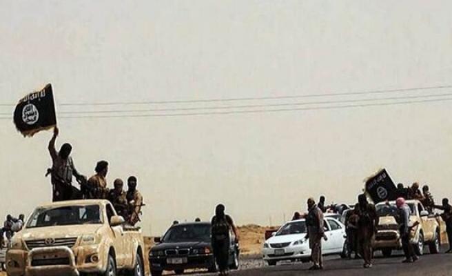 IŞİD'den Bu Kez Karkamış'a Havanlı Saldırı!