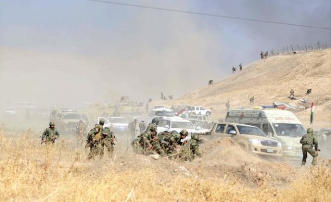 IŞİD Lideri: Türkiye'de savaşın