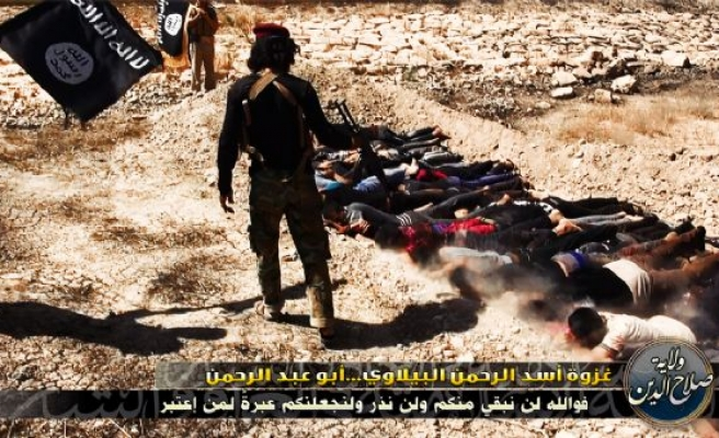 Musul'dan Kötü Haber! IŞİD, 200 Sivili Katletti
