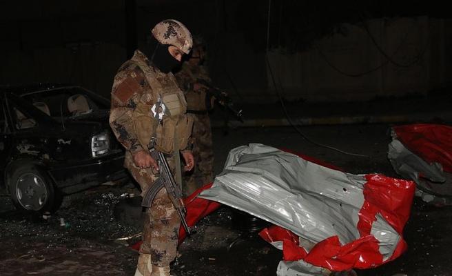 DEAŞ Kerkük'te eş zamanlı intihar saldırıları düzenledi