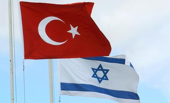 İsrail büyükelçiliğine Kemal Ökem atandı