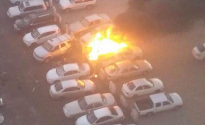 Medine'de canlı bomba saldırısı: 6 ölü