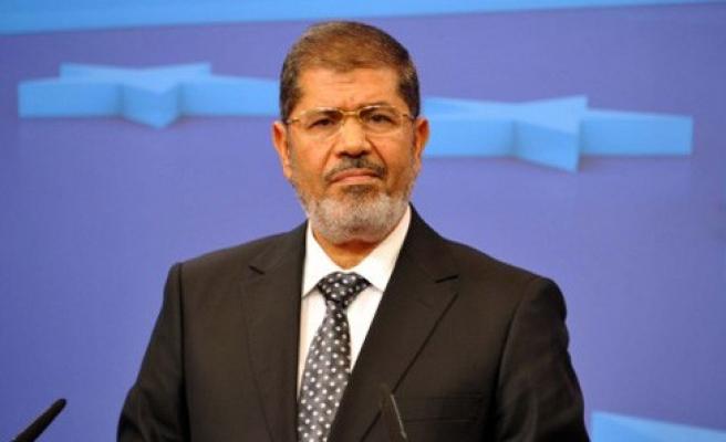 Muhammed Mursi'ye Bir Müebbet Cezası Daha Verildi
