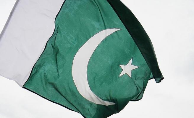Pakistan'dan Türkiye'deki terör saldırılarına kınama