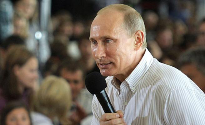 Putin, Türkiye kararnamesini imzaladı