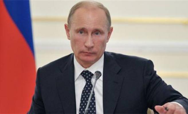 Putin'e 12 yaşında bir çocuk sordu!.. Batarsalar ilk Erdoğan'ı mı yoksa Poroşenko'yu mu kurtarırsınız?