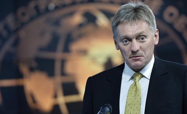 Kremlin'den 'Suriye Ulusal Diyalog Kongresi' açıklaması