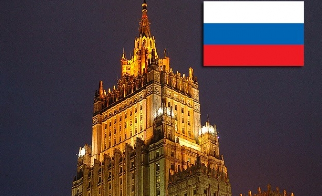 Krizden sonra Rusya ile üst düzey temas!