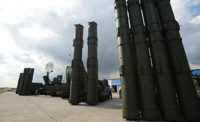 'Rusya ve Türkiye S-400 görüşmelerine devam ediyor'
