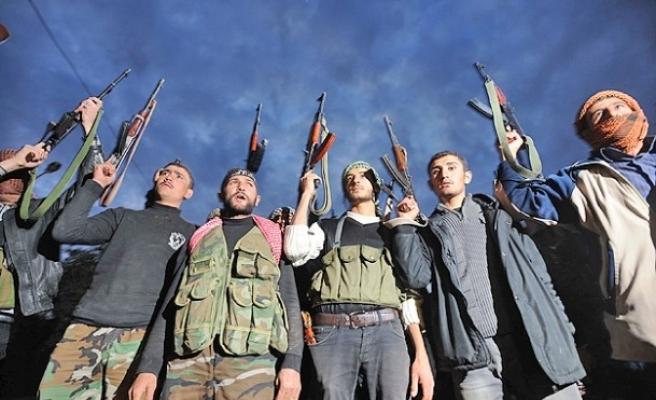 Muhalifler, 40 Esad askerini öldürdü