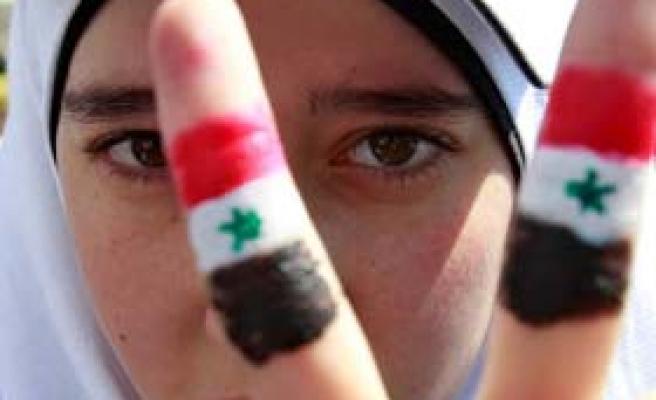 Suriye muhalefetinden üç aşamalı yeni vizyon