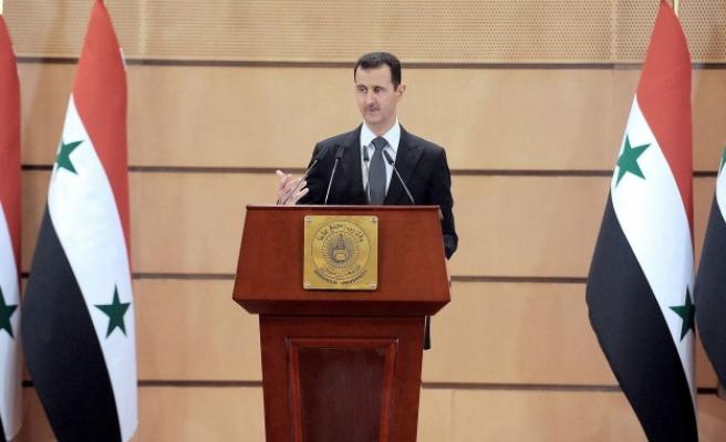 Esad: Putin görevimden istifa etmemi hiçbir zaman istemedi