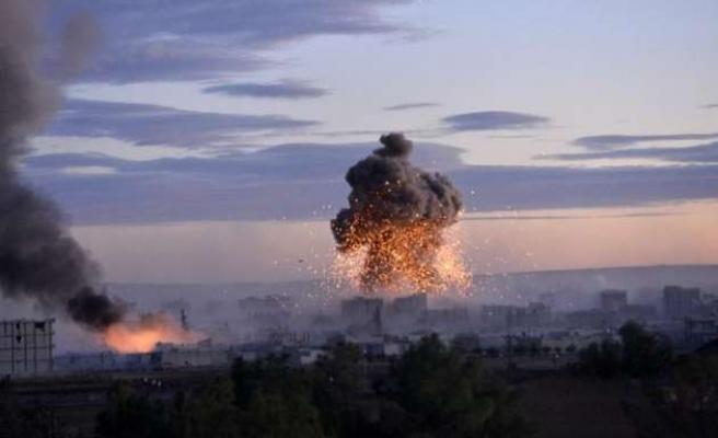 ABD'den Esad'a büyük darbe! 62 rejim askeri öldürüldü