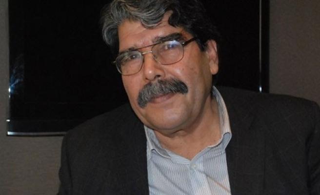 PKK/PYD elebaşları için yakalama emri çıkarıldı