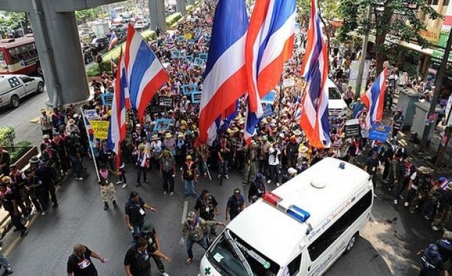 Tayland'da yeni tip koronavirüs nedeniyle OHAL ilan edildi