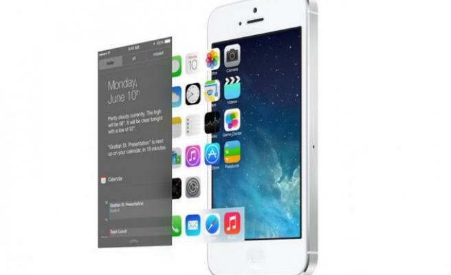 Apple'ın akıllı asistanı Siri artık Türkçe