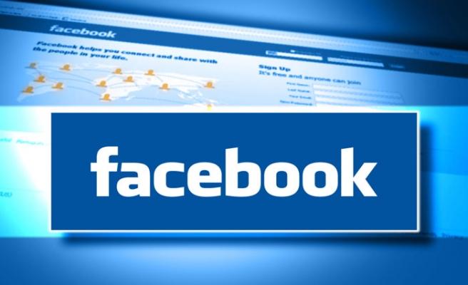 Facebook, en değerli 5 şirket arasında