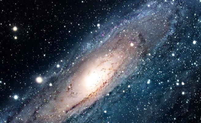 En uzak ve yaşlı galaksi bulundu
