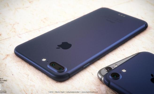 iPhone 7, Uyuyakalan Hamile Kadının Kolunu Mahvetti