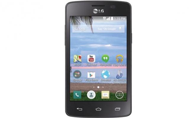 LG'den 30 liralık akıllı telefon