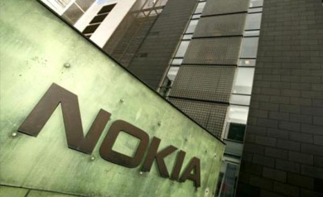 Nokia'dan dev satın alma