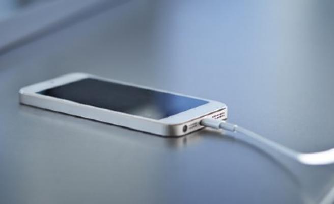 Telefonlar 1 dakikada şarj olacak
